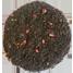 Schwarzer Tee Rosentee